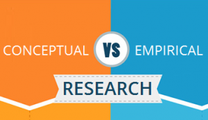 conceptual-vs-empirical-research